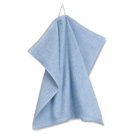 Kitchen towel Tia light grey