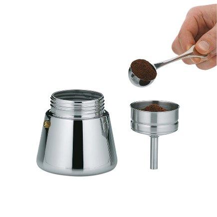 Espresso maker Latina