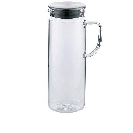 Saftkrug Pitcher aus Glas