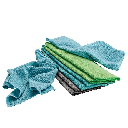 Dish cloth 8pcs
