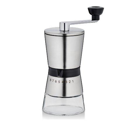 Coffee grinder Carolina black