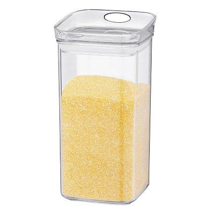 Storage container square 500ml