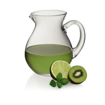 Juice and water jug Roberta 1L