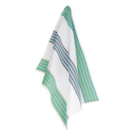 Dish towel Carla Streifen
