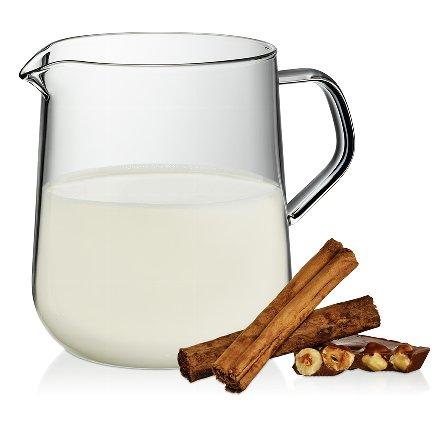 Milk jug Fontana