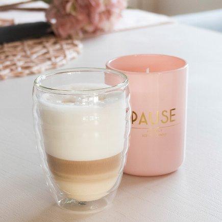 Espressoglas Cesena 2tlg.