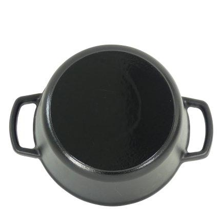 Roaster Calido Round