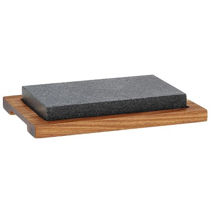 Hot Stone Country 2 pieces