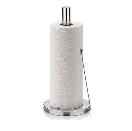 Kitchen towel holder Rollo