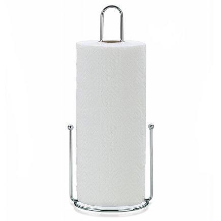 Kitchen towel holder Globul