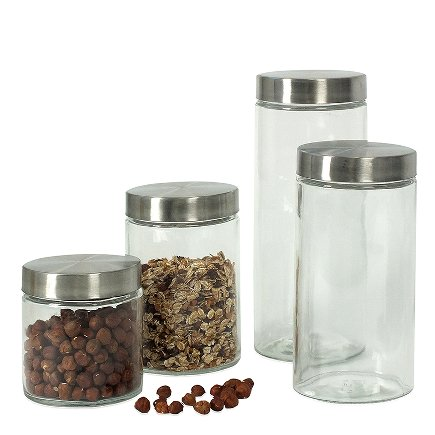 Storage jar Bera