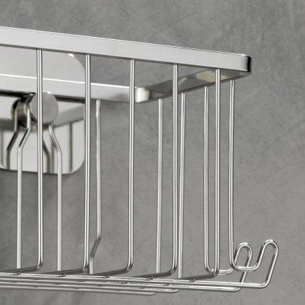 Corner storage basket Arona