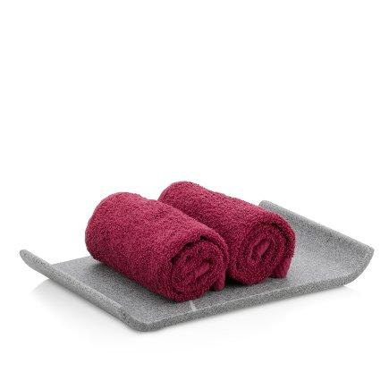 Towel tray Talus