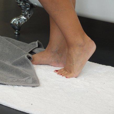 Bathmat Ladessa Uni