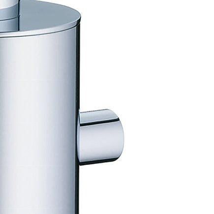 Wall soap dispenser