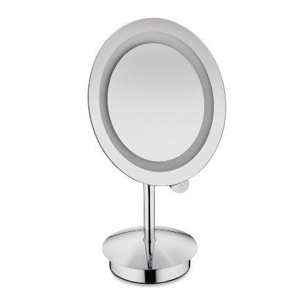 Standing mirror
