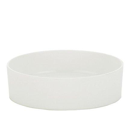 Soap dish Lis, Dark & Gray