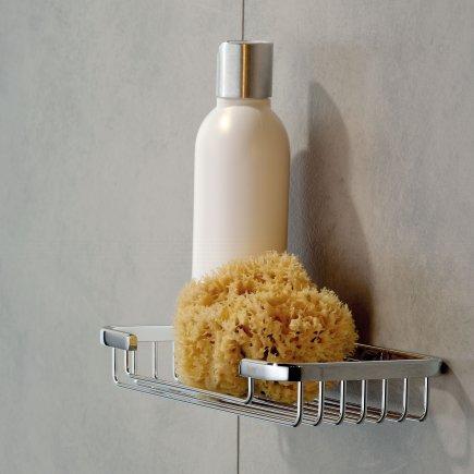 Soap dish Brass