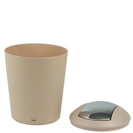 Swing lid pail Marta 1,7L
