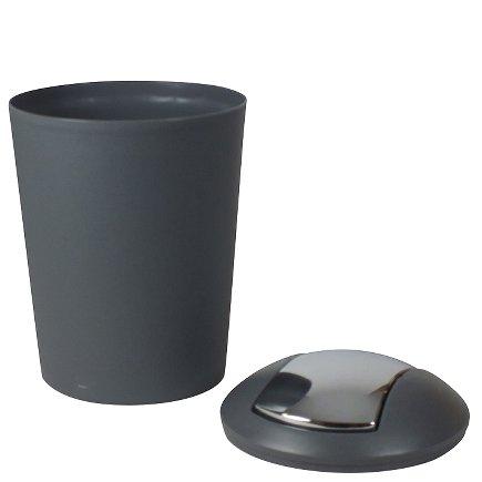 Swing lid pail Marta 5L