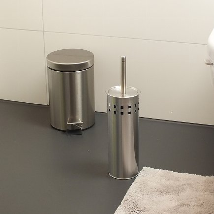 WC-set Bodo & Leo