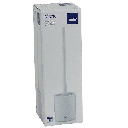 WC-set Mono white
