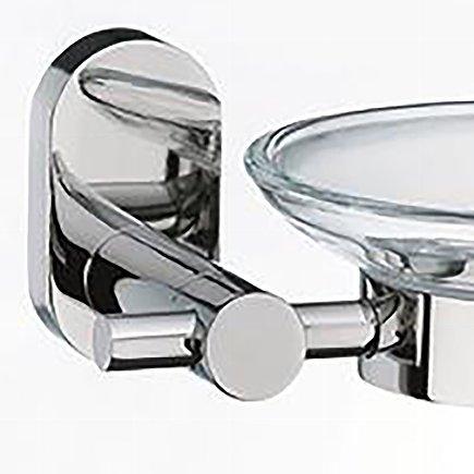 Soap dish Lucido
