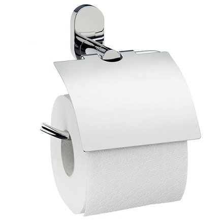 Toilet paper holder Lucido