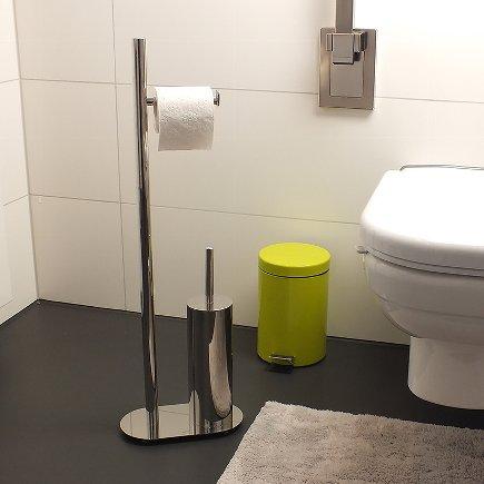 Toilet set