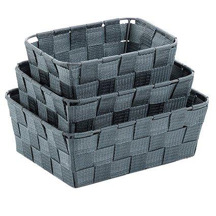 Basket set Alvaro 3 pcs.