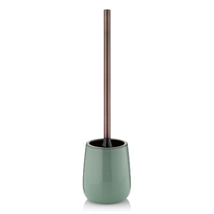 WC-set Liana fog blue