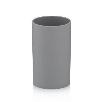Tumbler Lis, Dark & Gray
