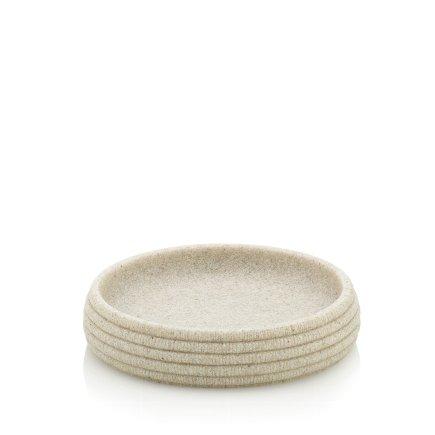 Soap dish Medea