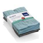 Universal cleaning cloths 4pc