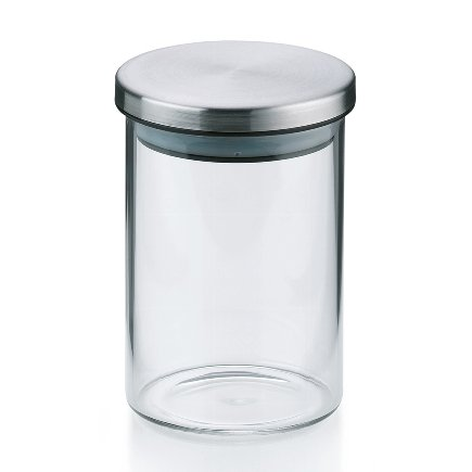 Storage jar Baker