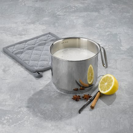 Pot à lait Flavoria