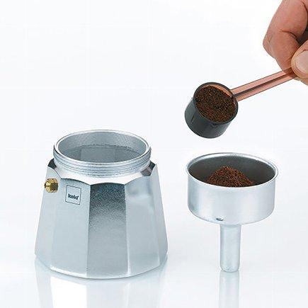 Espresso maker Italia
