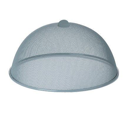 Couvre plat gris