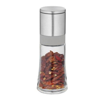 Salt & pepper mill display