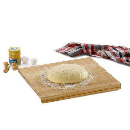Planche à cuisson