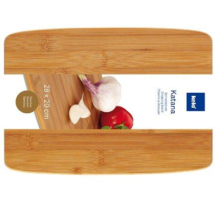 Chopping board Katana