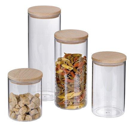 Storage jar 0,8L