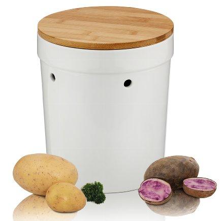 Kartoffeltopf Salena