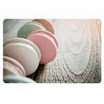 Set de table Macarons